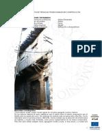 Patologias de Construccion con Adobe