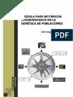 Brujula de Genetica de Poblaciones
