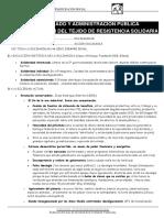 Voluntariado y Administración Pública (2016)