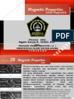 chapter20magneticpropertiesagamsuryar31601300722-140511040036-phpapp02