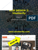 web - 2017 - s2 - wd2 - week 16 - shutterfly day 2