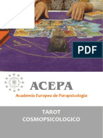 Tarot Cosmopsicologico