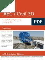 AEC Civil 3D.pptx