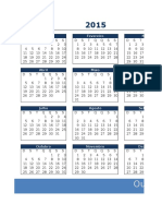Monthly Schedule Excel Template - 2015 All Months-PT.xlsx