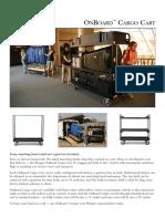 Wenger OnBoardCargoCart ProductSheet(1)