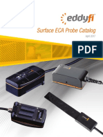 Surface Probe Catalog