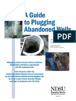 A Guide to Plugging Abandoned Wells_2011