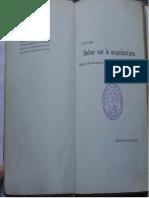 Zevi, Bruno . Saber ver la arquitectura. Ensayo sobre la interpretacion espacial de la arquitectura. Ed. Apostrofe, 2010.pdf
