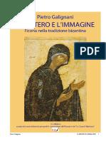 Il Mistero e l'Immagine - Pietro Galignani