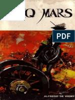 Cinq Mars - Alfred de Vigny
