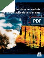 Manual de tecnicas de montaña e interpretacion de la naturaleza.pdf