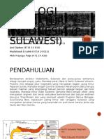 Geologi Struktur Indonesia