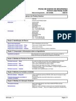 Fispq- Agar Batata Dextrose