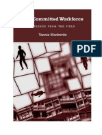 Yannis Markovits (2012) - The Committed of Workforce