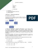 CONCRETO ARMADO I Hasta 121 Conformacion Sismica