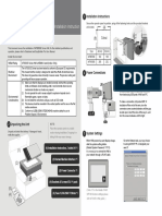 MT6070iE Installation Manual