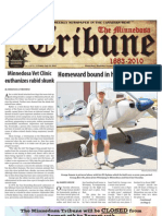 Front Page - July 23, 2010