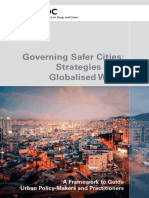 UNODC Governing Safer Cities Feb2017