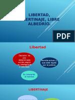 9 Libertad - Conciencia