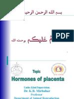 19823913 Placental Hormones