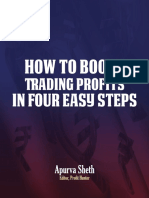 How to Boost Trading Profits