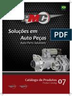 Catalogo Pmc 2016