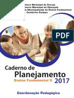 Capa Caderno de Planejamento 2017 F2