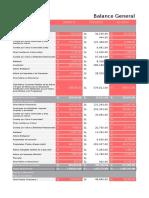 Ejemplo de Dirección Financiera
