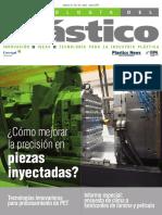 Tecnologia Del Plastico Vol 32 Ed 2