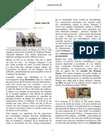 La Vraie Histoire Du Financement Russe de Le Pen
