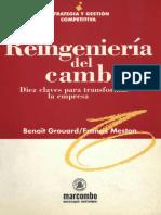 Reingenieria Del Cambio