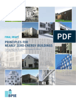 BPIE Report Principles for Nearly Zero Energy Buildings