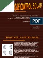 Dispositivos de Control Solar1 1200787798305335 2