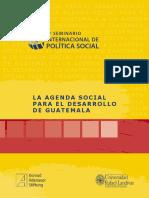 Politicas Trabajo Social