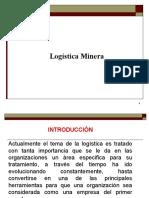 Logistica Minera_Clase 1
