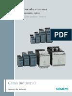 Manual de Arrancador Suave Sirius 3RW - SIEMENS.pdf