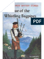 The Clue of the Whistling Bagpipes (Nancy Drew Mystery Stories, #41)