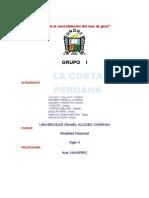 La Costa Peruana (Recuperado)