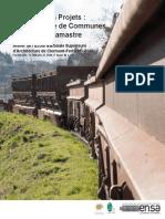 Territoires en Projets 2016 - Communauté de Communes du pays de Lamastre