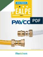 Brochure Pealpe