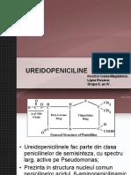 Ureidopeniciline