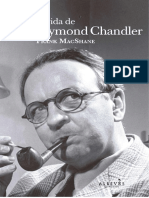 Raymond Chandler estuvo aquí