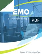 Emo Brochure