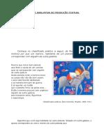 Atividade Avaliativa de Produção Textual
