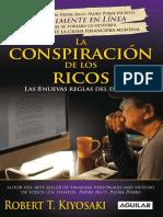 La Conspiracion de Los Ricos PDF