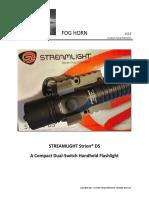 STREAMLIGHT Strion® DS