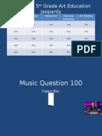 jeopardy art powerpoint  1