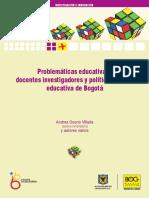 IDEP - Aprendizaje de Inglés Como Segunda Lengua Guía Interdisciplinar Capítulo