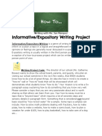 how-towritingprojecttask