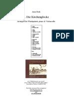 5. Kirchenglocke Org Score and Parts